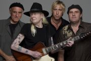 Johnny Winter and Paul Nelson (2012)