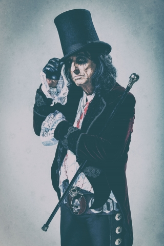 Alice Cooper Paranormal press pictures online print copyright earMUSIC credit Rob Fenn 3
