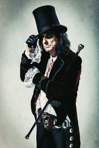 Alice Cooper Paranormal press pictures online print copyright earMUSIC credit Rob Fenn 3b