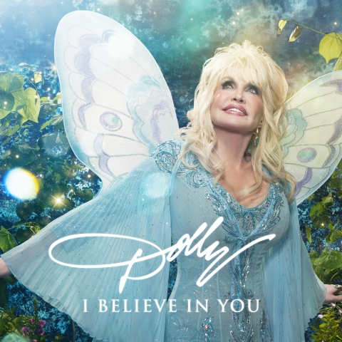 Parton Dolly IBelieveInYouCover