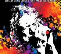 Robert Plant & The Sensational Space Shifters Live At David Lynch's Festival of Disruption