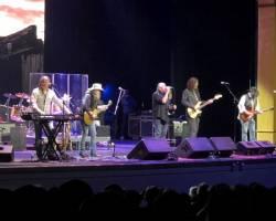 Marshall Tucker Band - Dollywood - April 25, 2018