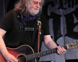 Ray Wylie Hubbard - Maryville, TN - June 2017
