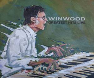 Winwood: Greatest Hits Live