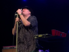 Blues Traveler - Knoxville, TN - August 2015