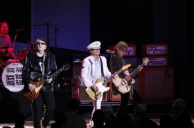 Cheap Trick Knoxville 2014