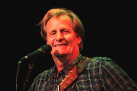 Jeff Daniels and the Ben Daniels Band - Knoxville 2015