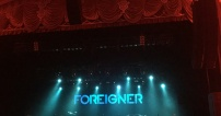 Foreigner - Knoxville March, 2016