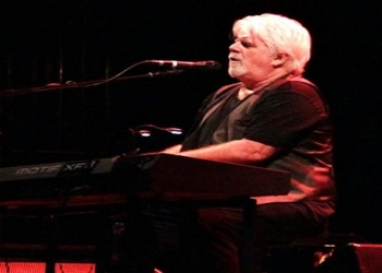 Michael McDonald In Knoxville 2014