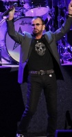 Ringo And His All-Starr Band - Greenville, SC 2015