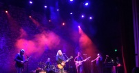 Warren Haynes - Knoxville February 2016