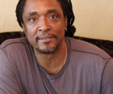 "Bernard Fowler Chats About ""The Bura"""