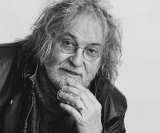 Ray Wylie Hubbard Discusses Ruffian's Misfortune