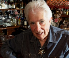 "John Mayall Discusses ""Find A Way To Care"""