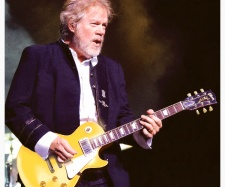 Randy Bachman Talks About Heavy Blues