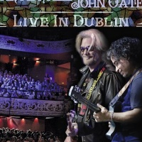 Daryl Hall and John Oates: Live In Dublin (CD)