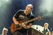 Derek Trucks Talks About Greg Allman, Uncle Butch, and Touring In 2019