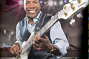 Nathan East Brightens the World With His Spirit