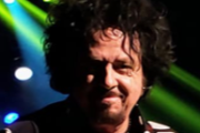Steve Lukather Talks New Tour, Ringo, and . . . the End of Toto?