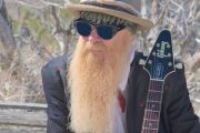 """Billy Gibbons Gives The Lowdown On """"Hardware"""""""