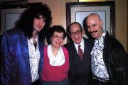 Bruce Kulick Remembers His Dad