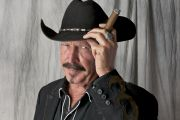 Kinky Friedman Speaks His Mind