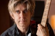 Eric Johnson Talks Touring and Ah Via Musicom