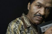 Bobby Rush Talks About Life, The Blues and His Grammy