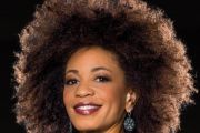 Cindy Blackman Santana Talks Her New CD and Life With Carlos
