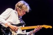 Eric Johnson Talks About Europe Live