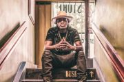 Eric Gales Talks About His Life and Career