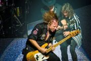 Jeff Pilson Is No Foreigner To Great Music
