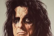 Alice Cooper Talks New Tour, His Faith, Solid Rock, & Being A Grandpa