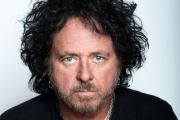 Steve Lukather Finds The Sun Again