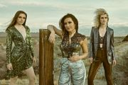 Honey County Talks Kevin Costner, Yellowstone, and Their Latest Music