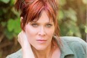 Beth Hart Talks About Fire On The Floor