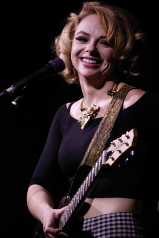 Samantha Fish Reduced