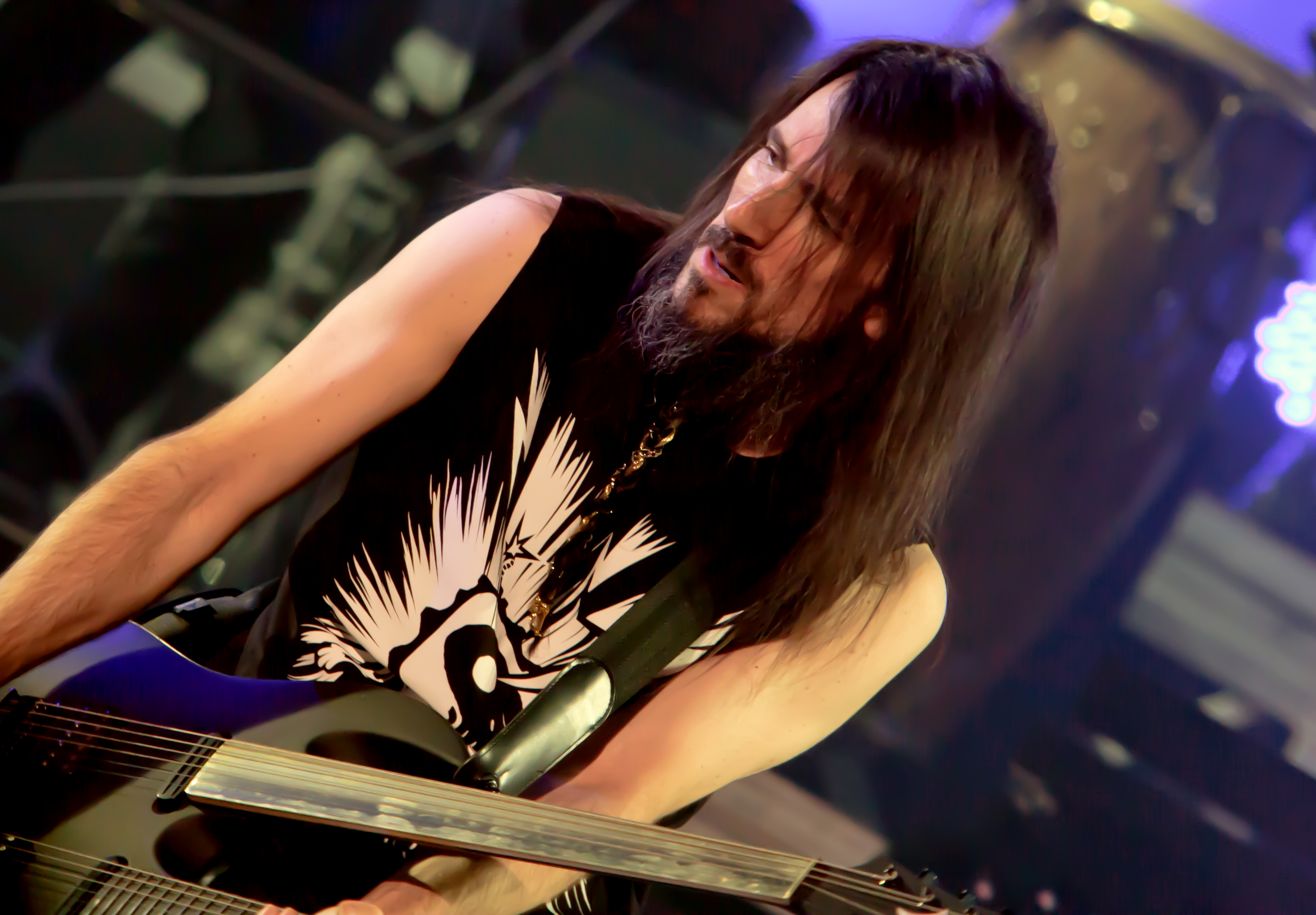 Bumblefoot1photo by AlwaysAcoustic