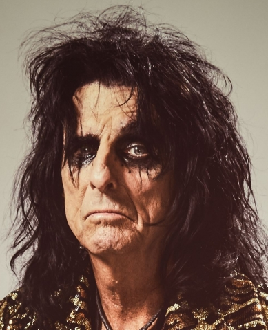 Alice Cooper Paranormal press pictures online print copyright earMUSIC credit Rob Fenn cropped