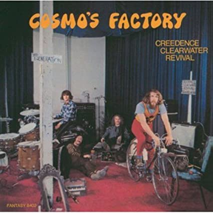cosmos factory cover