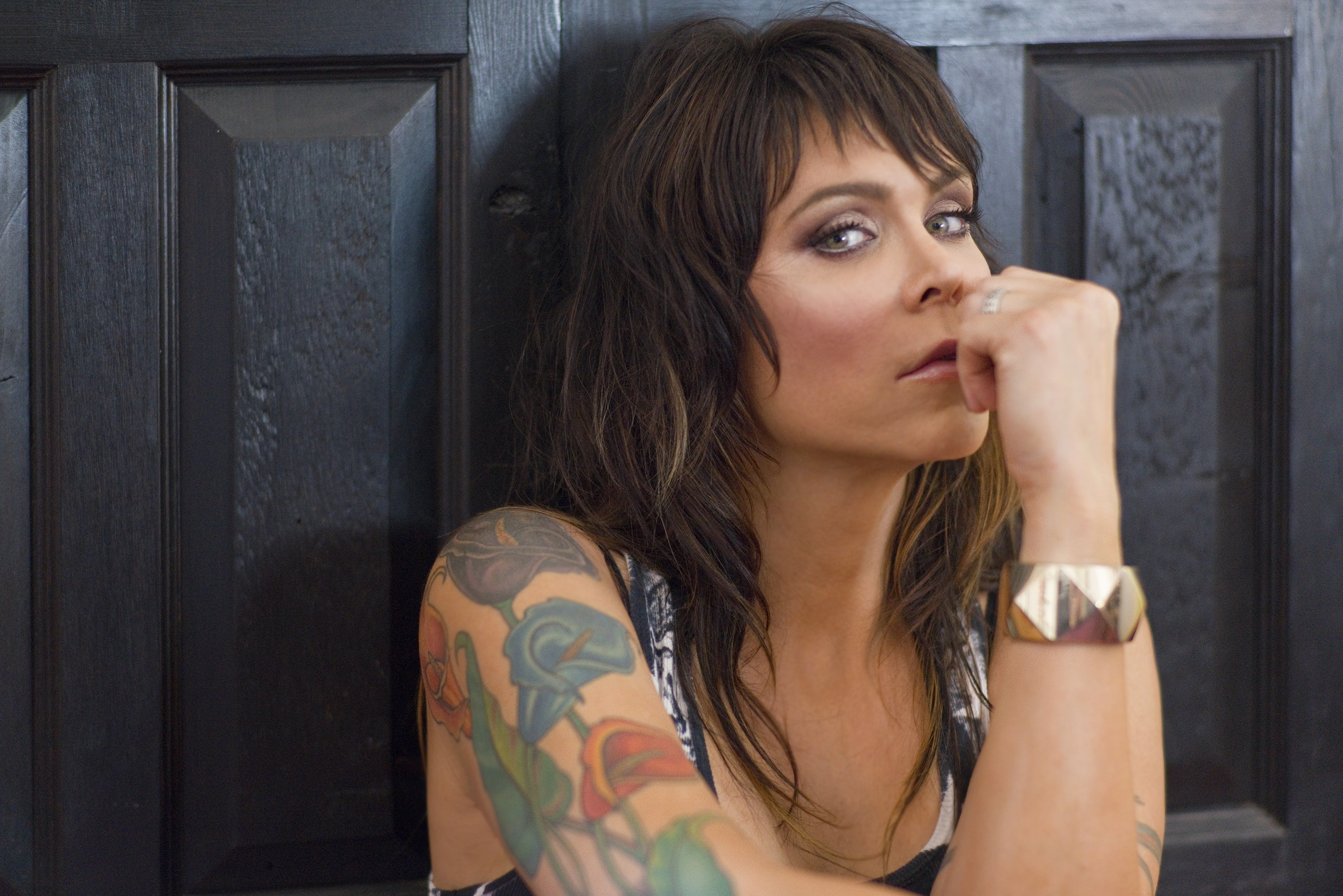 Beth Hart 057 by Greg Watermann