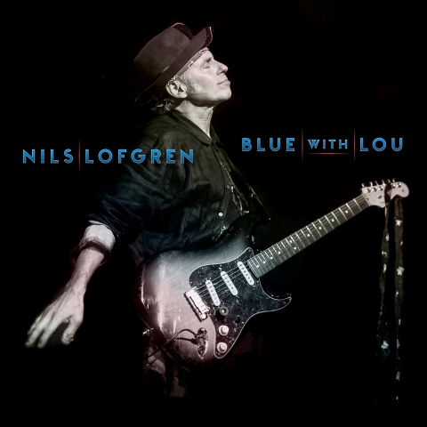 Nils Blue with Lou CVR rv