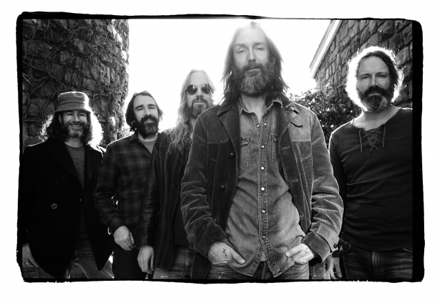 Chris Robinson Brotherhood MENDENHALL 01a