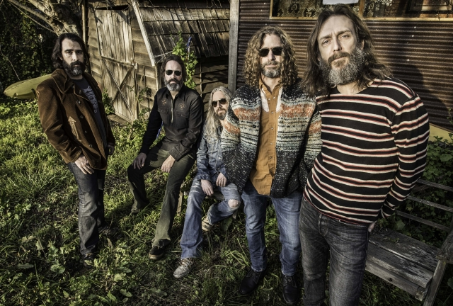 Chris Robinson Brotherhood by JayBlakesburg 02