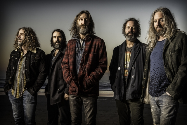 Chris Robinson Brotherhood by JayBlakesburg 03