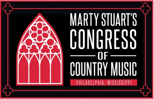 Congress of Country Music Logo