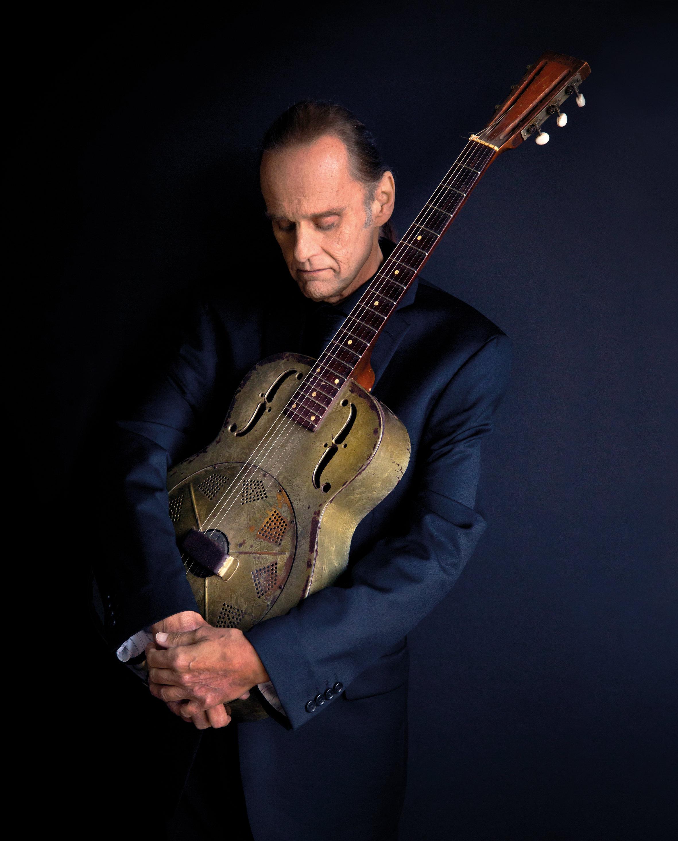 Walter Trout 01 by Jeff Katzedited