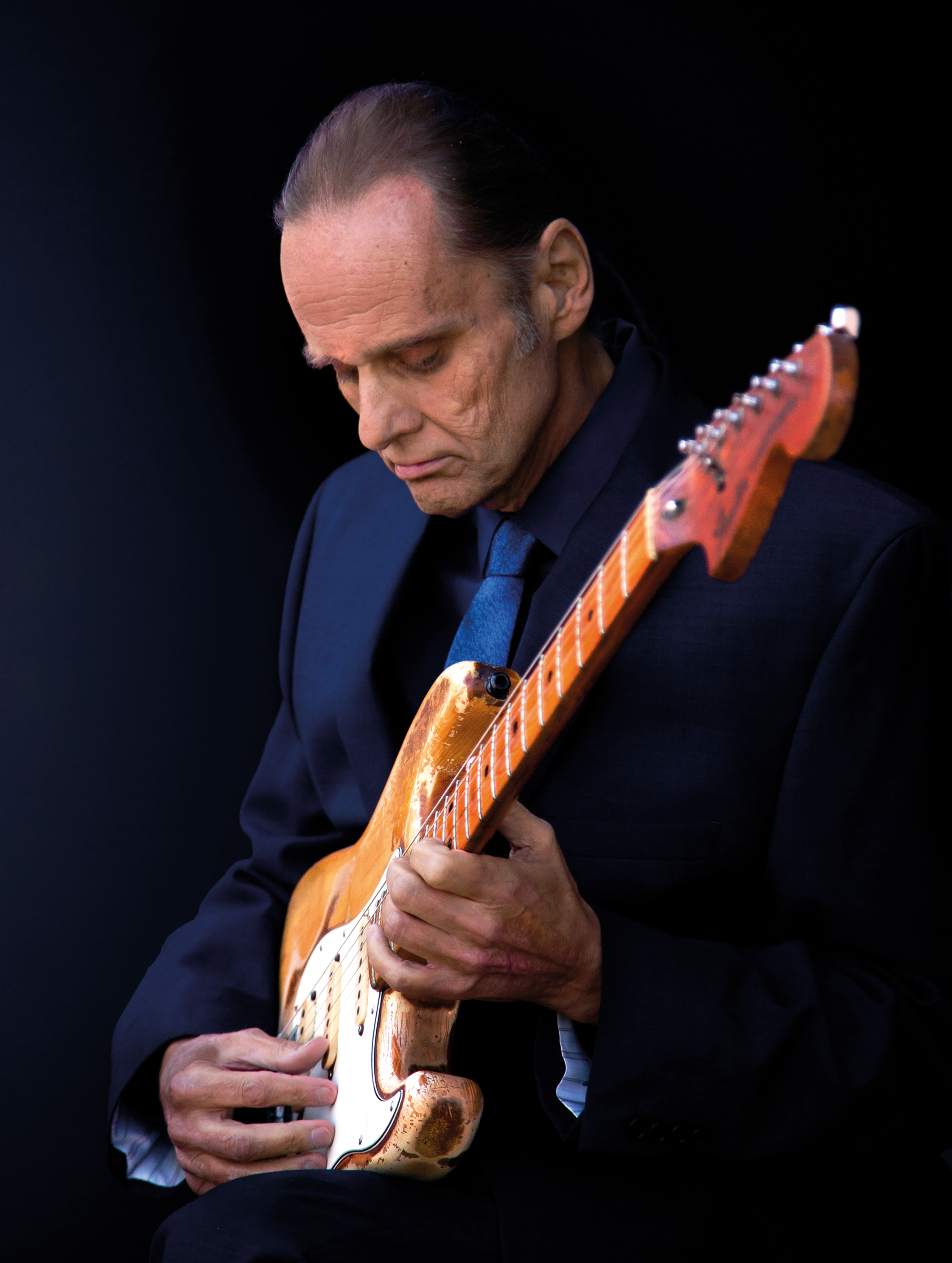 Walter Trout 02 by Jeff Katzedited