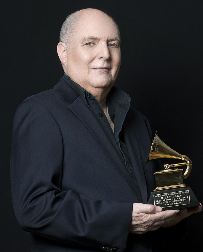 BillyVeraw Grammy cropped