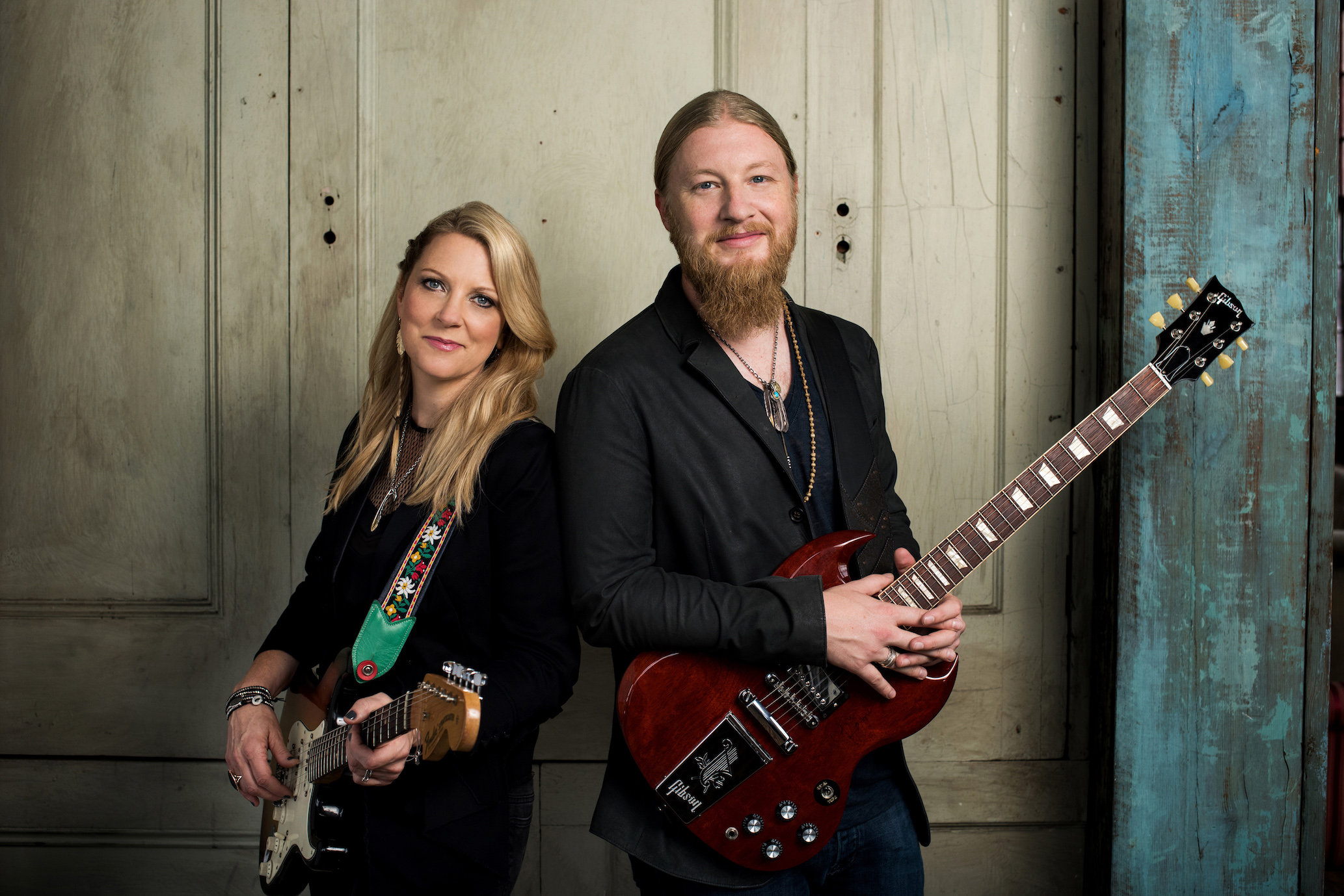 tedeschi trucks band 001 photo creditduo general 3